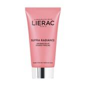Supra Radiance Máscara Iluminadora Duplo Peeling 75 ml da Lierac