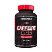 CAFFEINE 200 60 Vcaps da Nutrex
