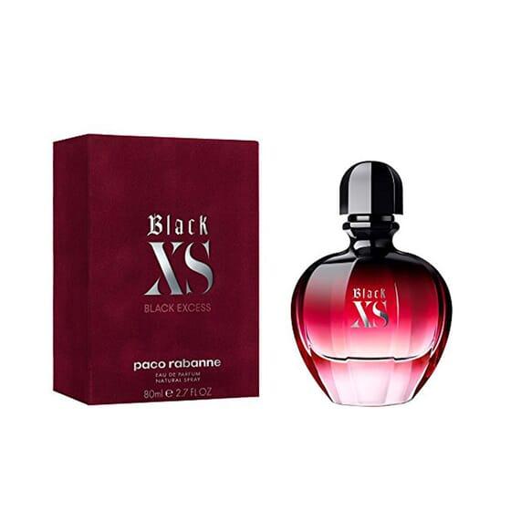 BLACK XS FOR HER EDP VAPORIZADOR 30 ML de Paco Rabanne