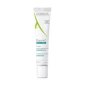 A-Derma Phys-Ac Perfect Fluido Anti-Imperfezioni 40 ml di A-Derma
