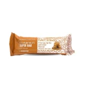 SUPER BAR LOW CARB WOMAN COLLECTION 24 Barritas de 40g de Gold Nutrition