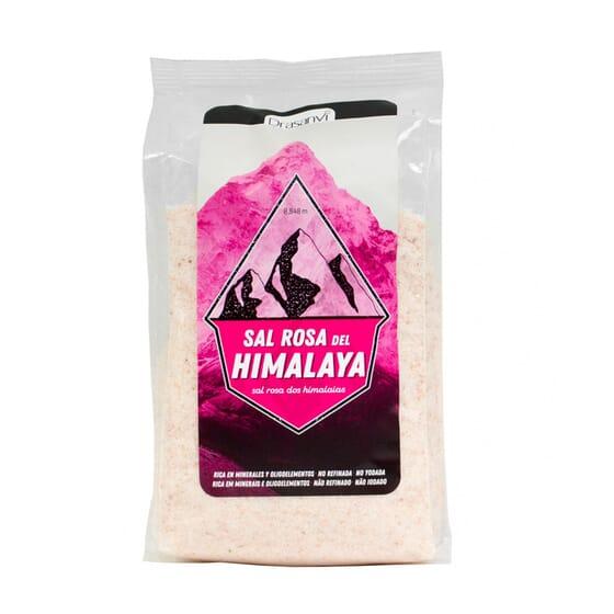 SAL ROSA DEL HIMALAYA FINA 500g de Drasanvi