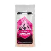 SEL ROSE DE L'HIMALAYA GROS 500 g