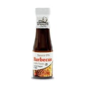 SAUCE BARBECUE 0% MR. POPPER'S 250 ml