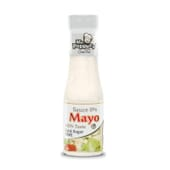 SAUCE MAYO 0% MR. POPPER'S 250 ml