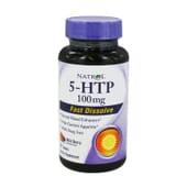 5-HTP 100MG 30 Tabs de Natrol