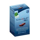 ACEITE DE KRILL NKO 120 Caps de Cien por Cien Natural