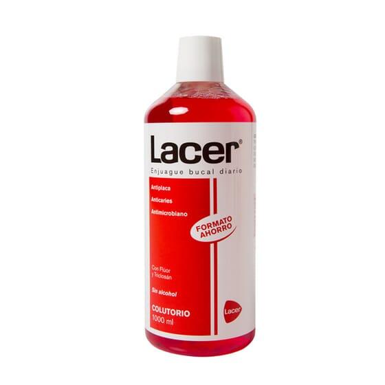 LACER COLUTORIO 1000ml