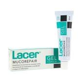 LACER MUCOREPAIR GEL TOPIQUE 30 ml