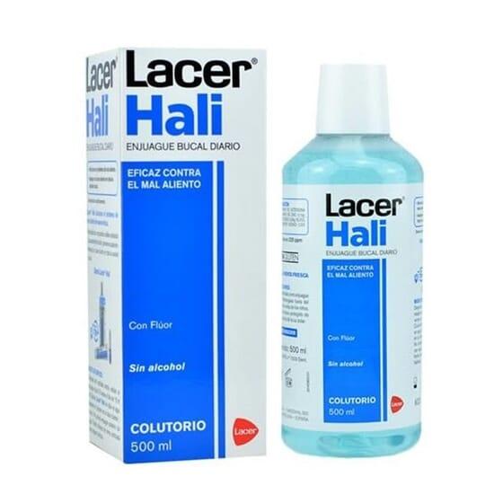 LACER HALI COLUTORIO 500ml