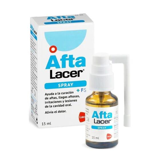 AFTALACER SPRAY 15 ml