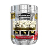 100% CREACORE CREATINE PROSERIES 326g de Muscletech