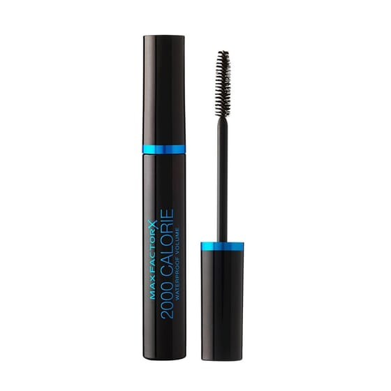 2000 CALORIE WATERPROOF VOLUME MASCARA #BLACK BROWN de Max Factor