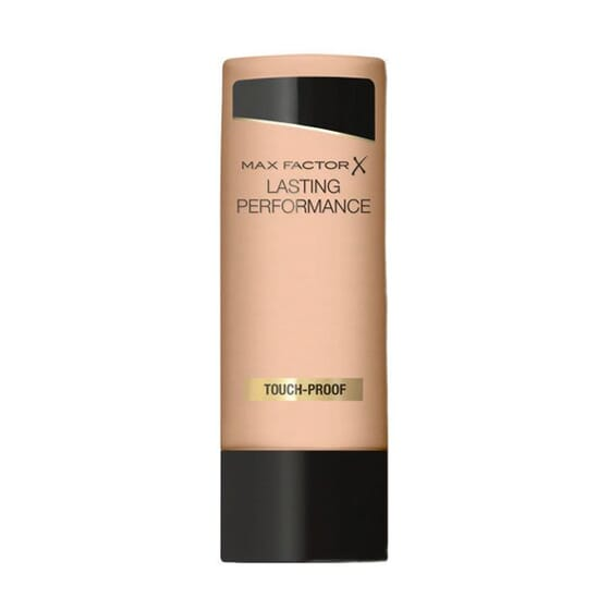 LASTING PERFORMANCE FOUNDATION #30 PORCELAIN 35 ML de Max Factor