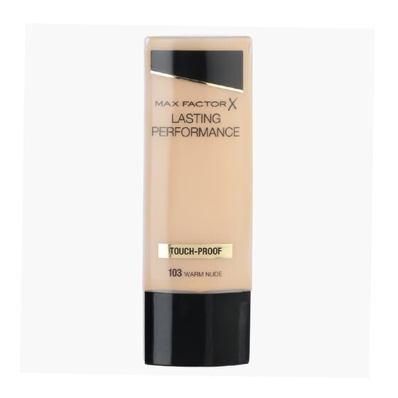 Lasting Performance Foundation #103 Warm Nude 35 ml di Max Factor