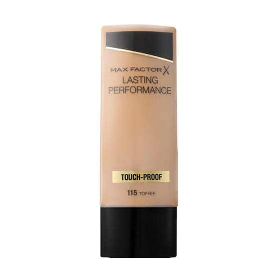 Lasting Performance Foundation #115 Toffee 35 ml di Max Factor