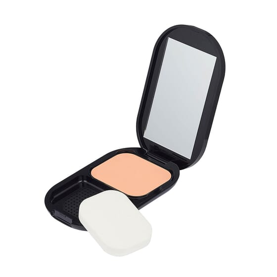 FACEFINITY COMPACT FOUNDATION #001 PORCELAIN 10G de Max Factor