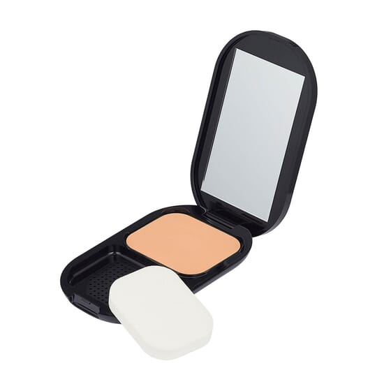 Facefinity Compact Foundation #002 Ivory 10g di Max Factor