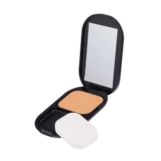 FACEFINITY COMPACT FOUNDATION #006 GOLDEN 10G de Max Factor