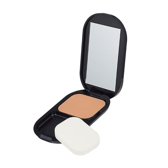 FACEFINITY COMPACT FOUNDATION #008 TOFFEE 10G de Max Factor