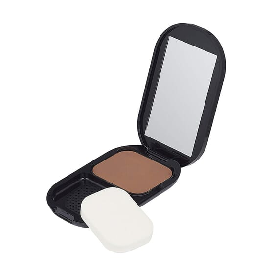 Facefinity Compact Foundation #010 Soft Sable 10g di Max Factor