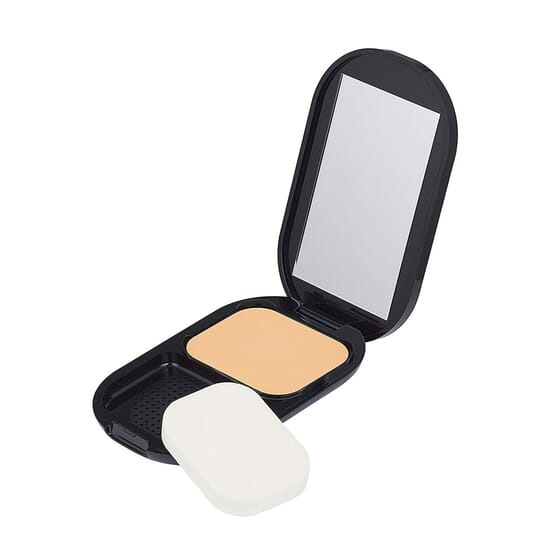 Facefinity Compact Foundation #033 Crystal Beige 10g di Max Factor