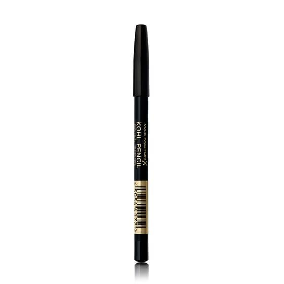 Kohl Eyeliner Pencil #020 Black di Max Factor