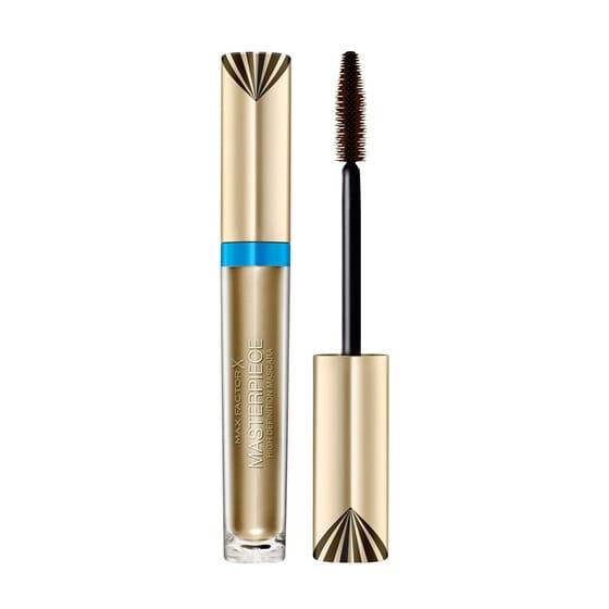 Masterpiece High Definition Waterproof Mascara #Black Brown 4.5 ml di Max Factor