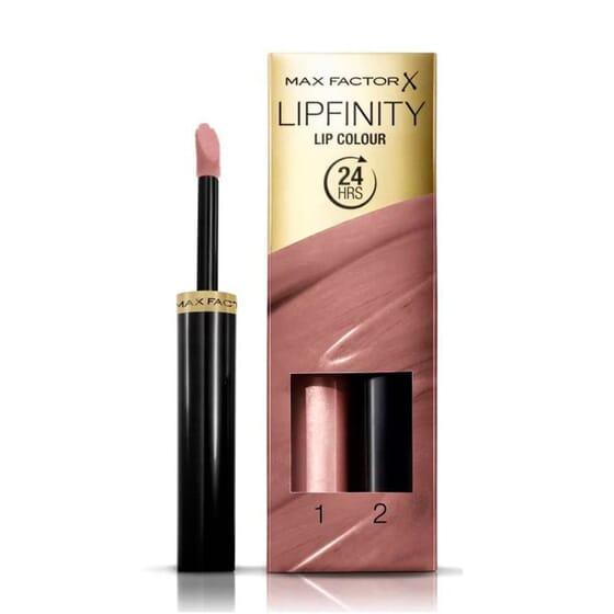 Lipfinity Classic #190 Indulgent 2g di Max Factor