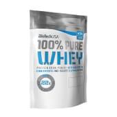 100% NITRO PURE WHEY 454 g