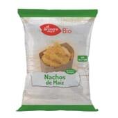 Nachos Di Mais Bio 125g di El Granero Integral