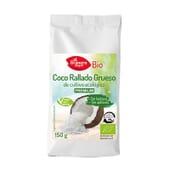 COCO RALLADO GRUESO BIO 150g de El Granero Integral