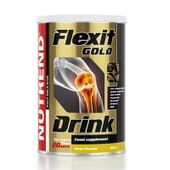 FLEXIT DRINK GOLD 400g da Nutrend