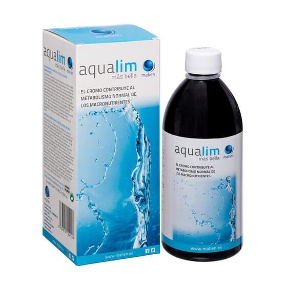 Aqualim 500 ml di Mahen
