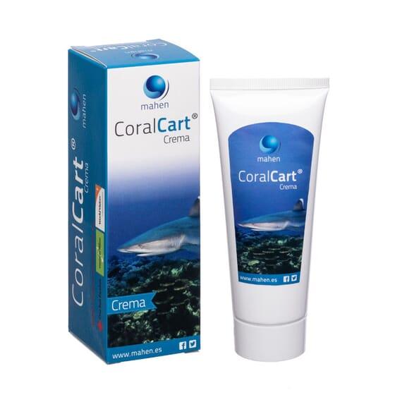 Coralcart Crema 100 ml di Mahen