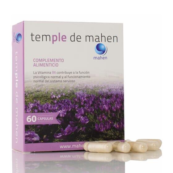 TEMPLE DE MAHEN 60 Caps de Mahen