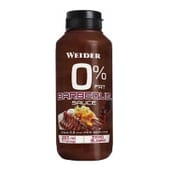 SAUCE BARBECUE 0% 265 ml de Weider