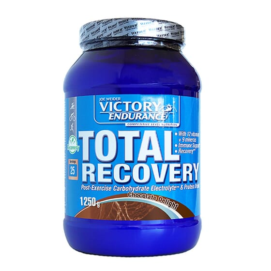 TOTAL RECOVERY 1250g da Victory Endurance