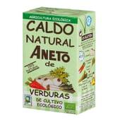 CALDO NATURAL DE VERDURAS BIO 1000ml de Aneto