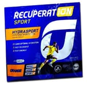 RECUPERAT-ION HYDRASPORT 2 Ud 20g de Recuperation