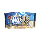 BLACK MAX TOTAL CHOC CHOCOLATE BLANCO 1 Pack de 100g de Max Protein