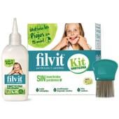 FILVIT KIT DIMETICONE 1 Pack