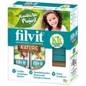 FILVIT NATURE KIT 1 Pack