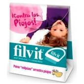 FILVIT PEIGNE ANTI-POUX 1 Pc