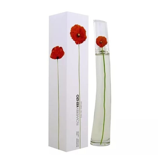 FLOWER BY KENZO EDP 100 ML de Kenzo