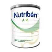 A.R. 800g da Nutribén