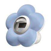 Termometro Digitale Bagno E Camera Blu 1 Unità di Avent