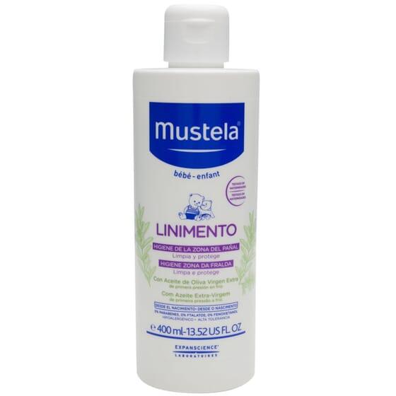 LINIMENTO 400ml de Mustela