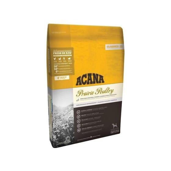 Acana Classic Prairie Poultry Perro 6 Kg