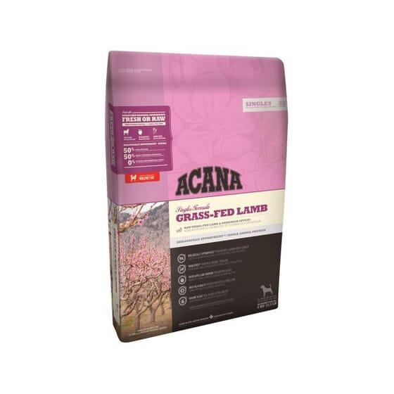Acana Grass Fed Lamb Perro 11,4 Kg